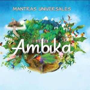 MANTRAS UNIVERSALES