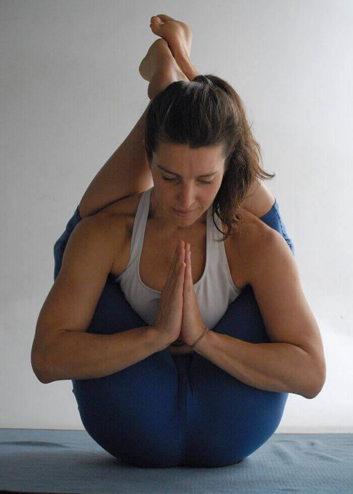 Ashtanga Yoga en Olivos